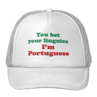 Portugal Linguica 2 Cap