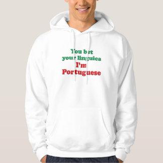 Portugal Linguica 2 Hoodie