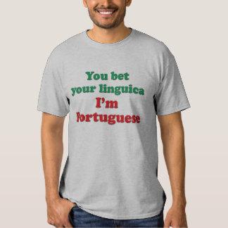Portugal Linguica 2 Shirts