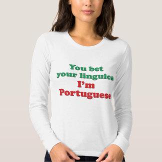 Portugal Linguica 2 Tees