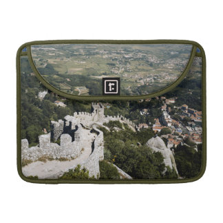 Portugal, Lisbon Province, Sintra, View From Sleeve For MacBook Pro
