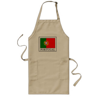 Portugal Long Apron