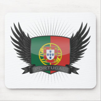 PORTUGAL MOUSE MAT