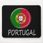 Portugal Mousepad