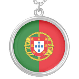 Portugal Personalized Necklace