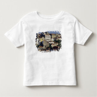 Portugal, Oporto (Porto). Historic houses and Toddler T-Shirt