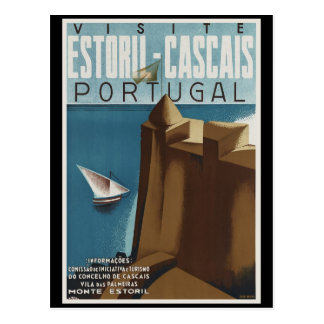 Portugal Postcard