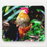 Portugal | Rooster Mousepad