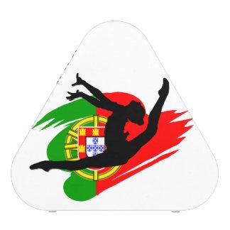 Portugal Rythmic Gymnast