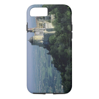 Portugal, Sintra, Pena Palace, atop Serra da iPhone 8/7 Case