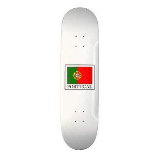 Portugal Skate Deck