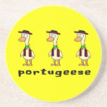 Portugeese Coaster