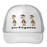 Portugeese Hat