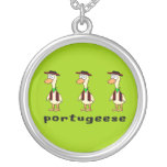 Portugeese Necklace