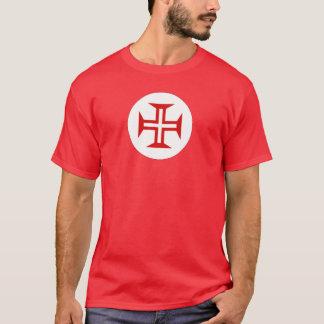 Portuguese Air force Roundal T-Shirt
