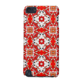 Portuguese Ceramic Tile Pattern iPod Touch (5th Generation) Cover
