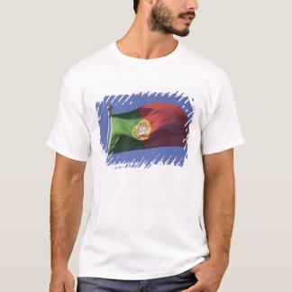 Portuguese Flag RF) T-Shirt