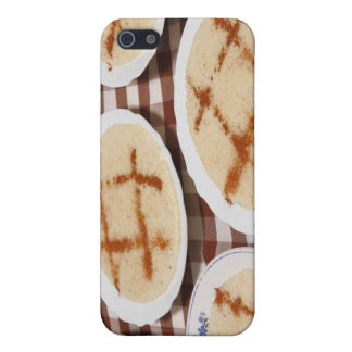 Portuguese food case for iPhone 5/5S