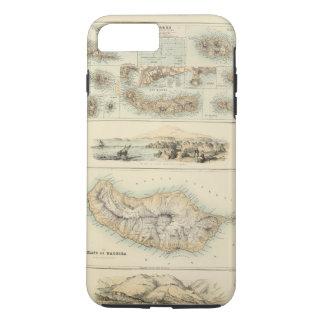 Portuguese Islands in the Atlantic Ocean iPhone 8 Plus/7 Plus Case