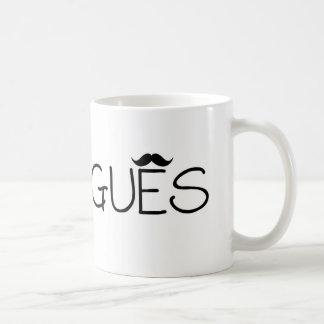 PORTUGUESE mug
