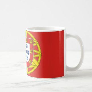 Portuguese-mug Coffee Mug