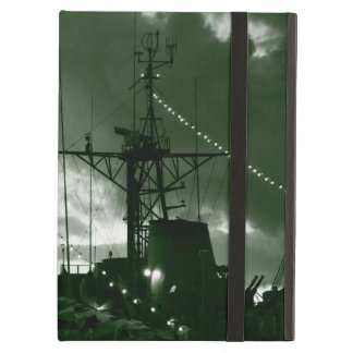 Portuguese Navy frigates Cover For iPad Air