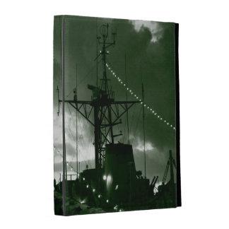 Portuguese Navy frigates iPad Cases