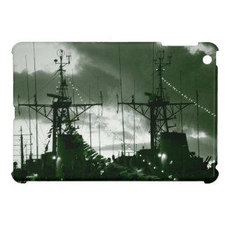 Portuguese Navy frigates iPad Mini Case