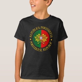 Portuguese Republic T-Shirt