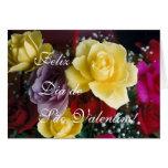 Portuguese: Rosas para o Dia de Sao Valentim!