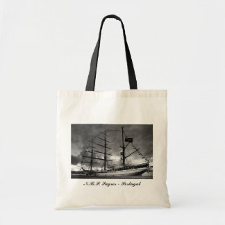 Portuguese tall ship bag