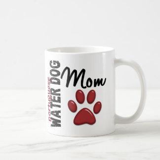 Portuguese Water Dog Mom 2 Coffee Mug