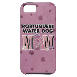 Portuguese Water Dog MOM iPhone 5 Cover