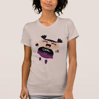 Pos-Emo girl T-Shirt