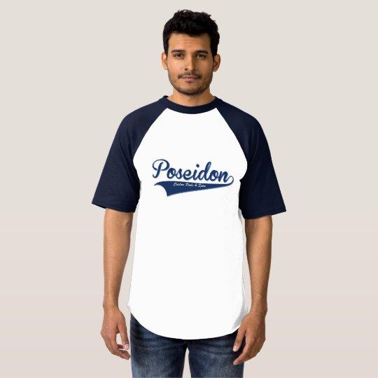 Poseidon baseball T T-Shirt