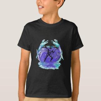 Poseidon God of the Sea 1 T-Shirt