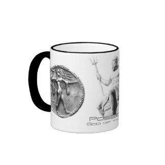 Poseidon Ringer Mug