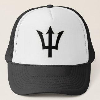 Poseidon Shirts and cap