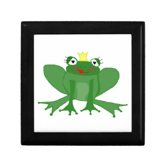 posh frog gift box