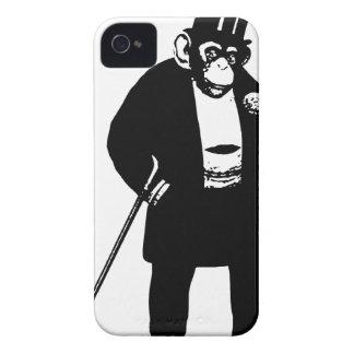 Posh Monkey iPhone 4 Cover