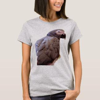 Posing Parrot T-Shirt