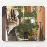 Positano, Italy Mouse Pad