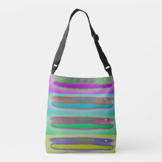 Positive Crossbody Bag