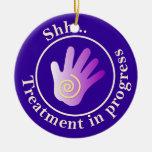 Positive Energy Hand Door Hangers