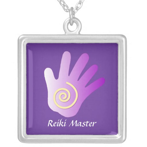 Positive Energy Hand Pendants