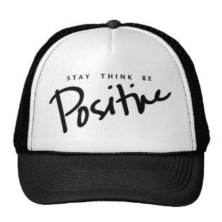 positive image cap
