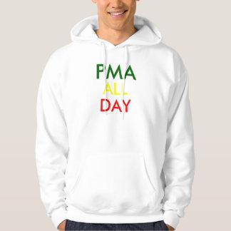 Positive Mental Atitude Sweatshirts