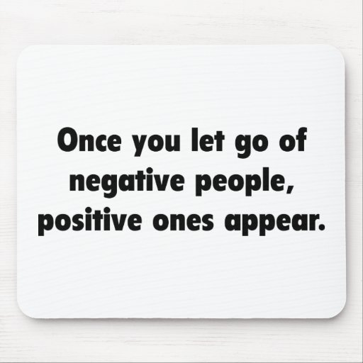 Positive Ones Appear Mouse Pads