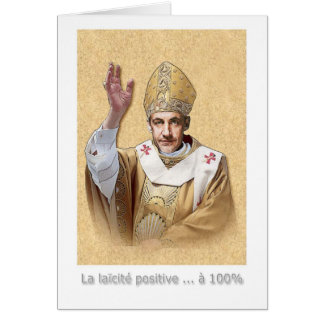 positive secularism cards
