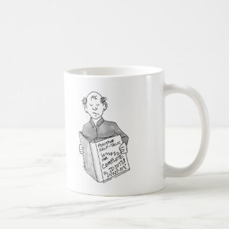 Positive Self Talk Classic Mug